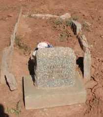 CLUFF, ELVA M. - Navajo County, Arizona   ELVA M. CLUFF - Arizona Gravestone Photos