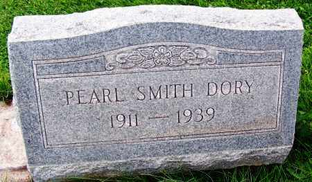 DORY, PEARL - Navajo County, Arizona | PEARL DORY - Arizona Gravestone Photos