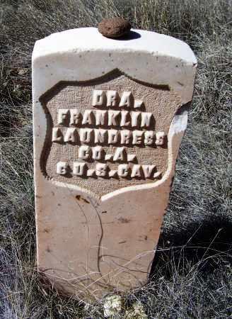 FRANKLIN, DRA - Navajo County, Arizona | DRA FRANKLIN - Arizona Gravestone Photos