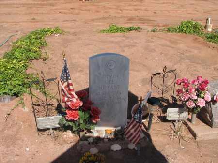 HEWARD, ERWIN DEE - Navajo County, Arizona | ERWIN DEE HEWARD - Arizona Gravestone Photos