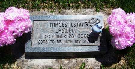 LASWELL, TRACEY LYNN - Navajo County, Arizona   TRACEY LYNN LASWELL - Arizona Gravestone Photos