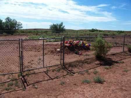 *SEVENTH DAY ADVENTIST MISSION, CEMETERY OVERVIEW - Navajo County, Arizona | CEMETERY OVERVIEW *SEVENTH DAY ADVENTIST MISSION - Arizona Gravestone Photos