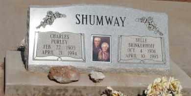 SHUMWAY, NELLIE - Navajo County, Arizona   NELLIE SHUMWAY - Arizona Gravestone Photos