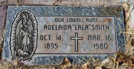 SMITH, ADELAIDA - Navajo County, Arizona | ADELAIDA SMITH - Arizona Gravestone Photos