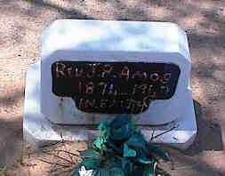 AMOS, J.P. - Pinal County, Arizona   J.P. AMOS - Arizona Gravestone Photos