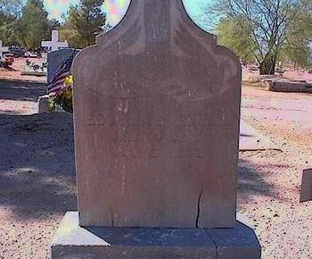 ARAUJO, EDUWINA - Pinal County, Arizona | EDUWINA ARAUJO - Arizona Gravestone Photos