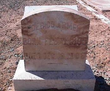 ARMENTA, FEDERICO - Pinal County, Arizona | FEDERICO ARMENTA - Arizona Gravestone Photos