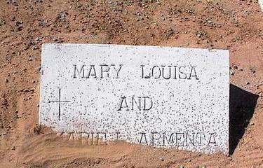 ARMANTA, MARIE L. - Pinal County, Arizona | MARIE L. ARMANTA - Arizona Gravestone Photos