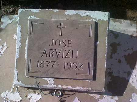ARVIZU, JOSE - Pinal County, Arizona | JOSE ARVIZU - Arizona Gravestone Photos