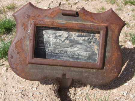 BENNETT, JANES I. - Pinal County, Arizona   JANES I. BENNETT - Arizona Gravestone Photos