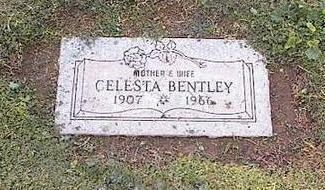 BENTLEY, CELESTA - Pinal County, Arizona | CELESTA BENTLEY - Arizona Gravestone Photos