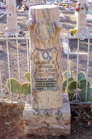 BERNAL, GILBERT R. - Pinal County, Arizona   GILBERT R. BERNAL - Arizona Gravestone Photos