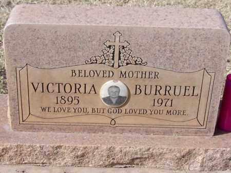 BURRUEL, VICTORIA - Pinal County, Arizona | VICTORIA BURRUEL - Arizona Gravestone Photos