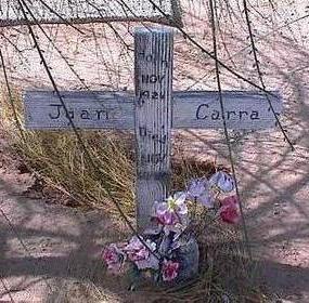 CARRA, JUAN - Pinal County, Arizona | JUAN CARRA - Arizona Gravestone Photos