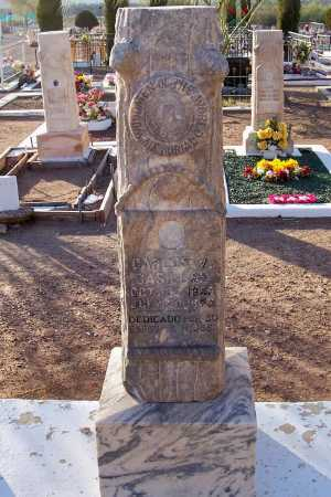 CASILLAS, CARLOS V. - Pinal County, Arizona | CARLOS V. CASILLAS - Arizona Gravestone Photos