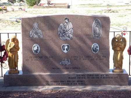 CELAYA, CONSUELO - Pinal County, Arizona   CONSUELO CELAYA - Arizona Gravestone Photos