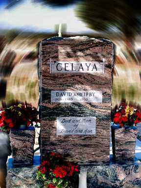 CELAYA, IRBY - Pinal County, Arizona | IRBY CELAYA - Arizona Gravestone Photos