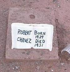 CHAVEZ, ROBERT - Pinal County, Arizona | ROBERT CHAVEZ - Arizona Gravestone Photos