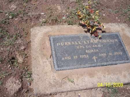 CORRIN, DURRELL L. - Pinal County, Arizona | DURRELL L. CORRIN - Arizona Gravestone Photos