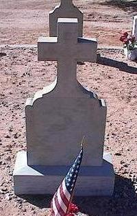 CRUZ, EMILIA - Pinal County, Arizona | EMILIA CRUZ - Arizona Gravestone Photos