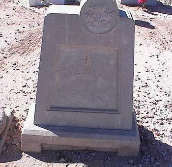 CRUZ, EMILIA C. - Pinal County, Arizona   EMILIA C. CRUZ - Arizona Gravestone Photos