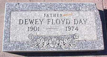 DAY, DEWEY FLOYD - Pinal County, Arizona | DEWEY FLOYD DAY - Arizona Gravestone Photos