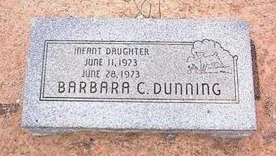 DUNNING, BARBARA - Pinal County, Arizona | BARBARA DUNNING - Arizona Gravestone Photos