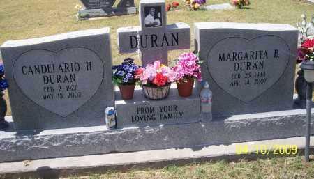 DURAN, MARGARITA B. - Pinal County, Arizona | MARGARITA B. DURAN - Arizona Gravestone Photos