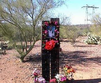 EARP, CELIA ANN BRAYLOCK - Pinal County, Arizona | CELIA ANN BRAYLOCK EARP - Arizona Gravestone Photos