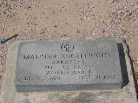 ENGLEBRIGHT, MASON - Pinal County, Arizona | MASON ENGLEBRIGHT - Arizona Gravestone Photos