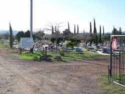 CEMETERY, FAIRVIEW OVERVIEW - Pinal County, Arizona   FAIRVIEW OVERVIEW CEMETERY - Arizona Gravestone Photos