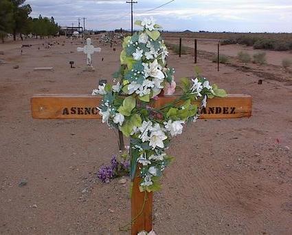 FERNANDEZ, ASENCION - Pinal County, Arizona | ASENCION FERNANDEZ - Arizona Gravestone Photos