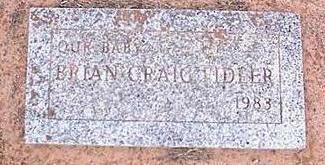 FIDLER, BRIAN CRAIG - Pinal County, Arizona | BRIAN CRAIG FIDLER - Arizona Gravestone Photos