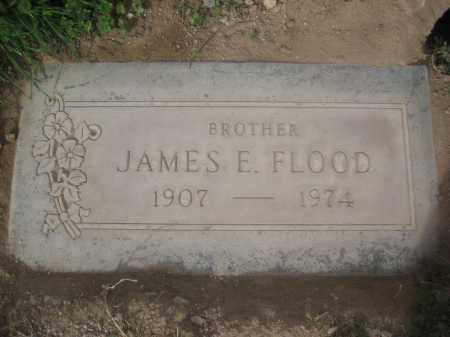 FLOOD, JAMES E. - Pinal County, Arizona | JAMES E. FLOOD - Arizona Gravestone Photos
