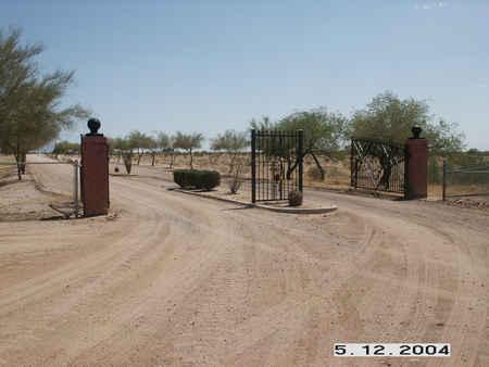 FLORENCE, CEMETERY - Pinal County, Arizona | CEMETERY FLORENCE - Arizona Gravestone Photos