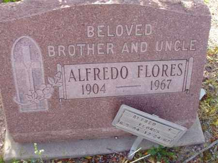 FLORES, ALFREDO  F. - Pinal County, Arizona | ALFREDO  F. FLORES - Arizona Gravestone Photos
