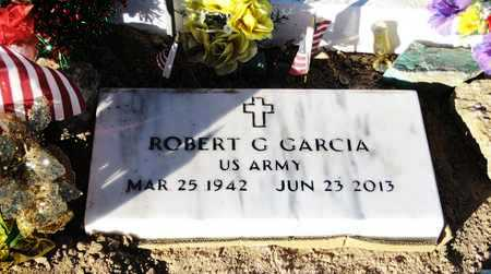 GARCIA, ROBERT  'GRENAS' - Pinal County, Arizona   ROBERT  'GRENAS' GARCIA - Arizona Gravestone Photos