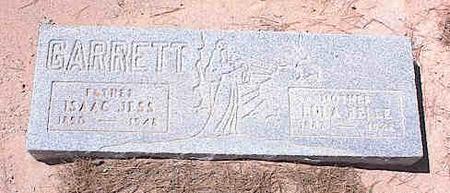 GARRETT, LULLA BELL - Pinal County, Arizona | LULLA BELL GARRETT - Arizona Gravestone Photos