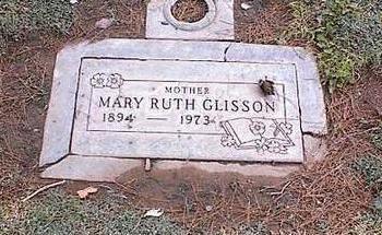 GLISSON, MARY RUTH - Pinal County, Arizona | MARY RUTH GLISSON - Arizona Gravestone Photos