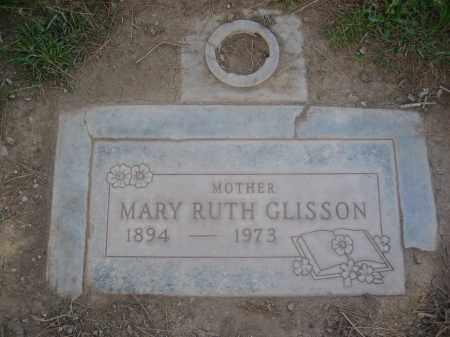 GLISSON, MARY RUTH - Pinal County, Arizona   MARY RUTH GLISSON - Arizona Gravestone Photos
