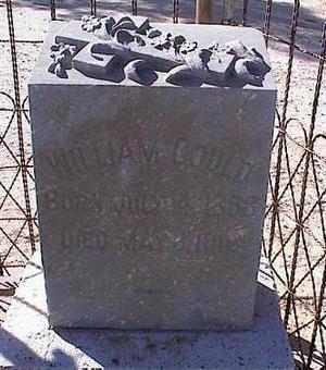 GOULD, WILLIAM - Pinal County, Arizona | WILLIAM GOULD - Arizona Gravestone Photos