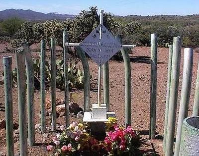 GUZMAN, MANUELITA - Pinal County, Arizona | MANUELITA GUZMAN - Arizona Gravestone Photos