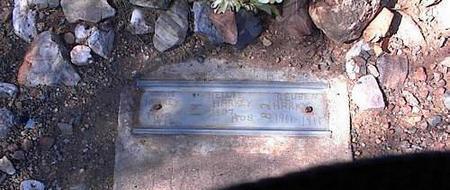 HARKEY, RUEBEN - Pinal County, Arizona | RUEBEN HARKEY - Arizona Gravestone Photos