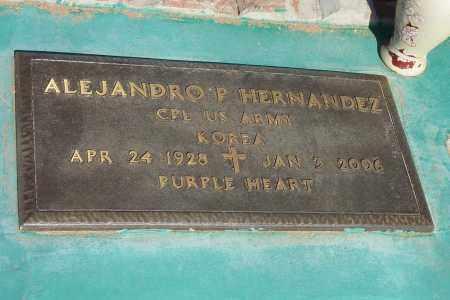 HERNANDEZ, ALEJANDRO 'PELUCAS' - Pinal County, Arizona | ALEJANDRO 'PELUCAS' HERNANDEZ - Arizona Gravestone Photos