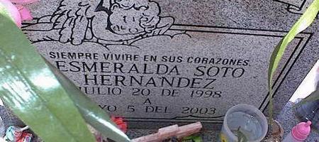 HERNANDEZ, ESMERALDA SOTO - Pinal County, Arizona | ESMERALDA SOTO HERNANDEZ - Arizona Gravestone Photos