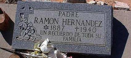 HERNANDEZ, RAMON - Pinal County, Arizona | RAMON HERNANDEZ - Arizona Gravestone Photos