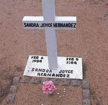 HERNANDEZ, SANDRA JOYCE - Pinal County, Arizona | SANDRA JOYCE HERNANDEZ - Arizona Gravestone Photos