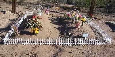 WOODS HUDSON, MAXINE - Pinal County, Arizona | MAXINE WOODS HUDSON - Arizona Gravestone Photos