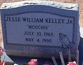 KELLEY, JESSE WILLIAM, JR. - Pinal County, Arizona | JESSE WILLIAM, JR. KELLEY - Arizona Gravestone Photos