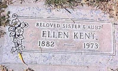 KENT, ELLEN - Pinal County, Arizona | ELLEN KENT - Arizona Gravestone Photos